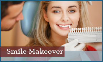 Denture Users and Inexpensive Dental Make Overs